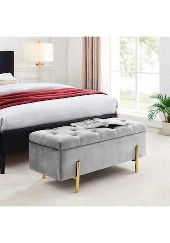 Leonique Bettbank »Aubrey« kaufen