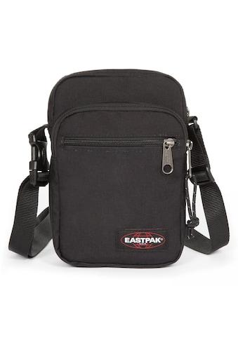 Eastpak Umhängetasche »DOUBLE ONE, Black«, auch als Bauchtragetasche verwendbar,... kaufen