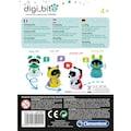 Clementoni® Modellbausatz »Galileo - digi_bits - cat_bit«, mit kostenloser App