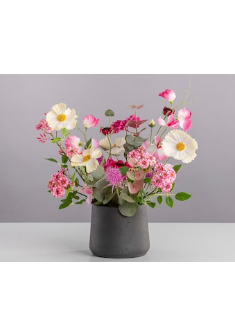 Blütenwerk Kunstblume »Funky Roses« kaufen