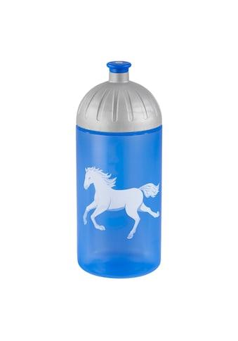 Step by Step Trinkflasche, Wild Horse, Blau kaufen