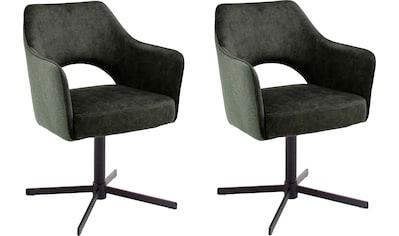 """MCA furniture Esszimmerstuhl """"Valetta"""" kaufen"""