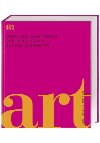Buch »Art / Andrew Graham-Dixon« kaufen