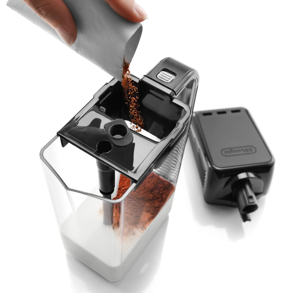 De'Longhi Kaffeevollautomat »PrimaDonna Elite Experience ECAM 656.85.MS«, auch für Kaltgetränkevariationen