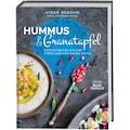 Buch »Hummus & Granatapfel / Vidar Bergum, Bahar Kitapci«