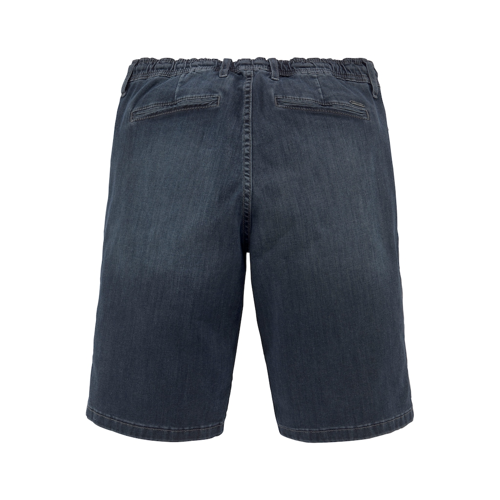 Pioneer Authentic Jeans Jeansshorts