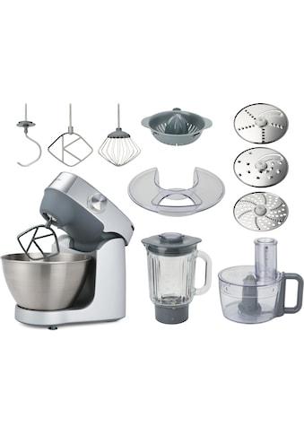 KENWOOD Küchenmaschine Prospero+ KHC29.J0SI, 1000 Watt, Schüssel 4,3 Liter kaufen