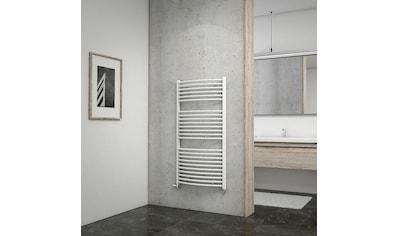 Schulte Badheizkörper »Round«, leicht gewölbt kaufen