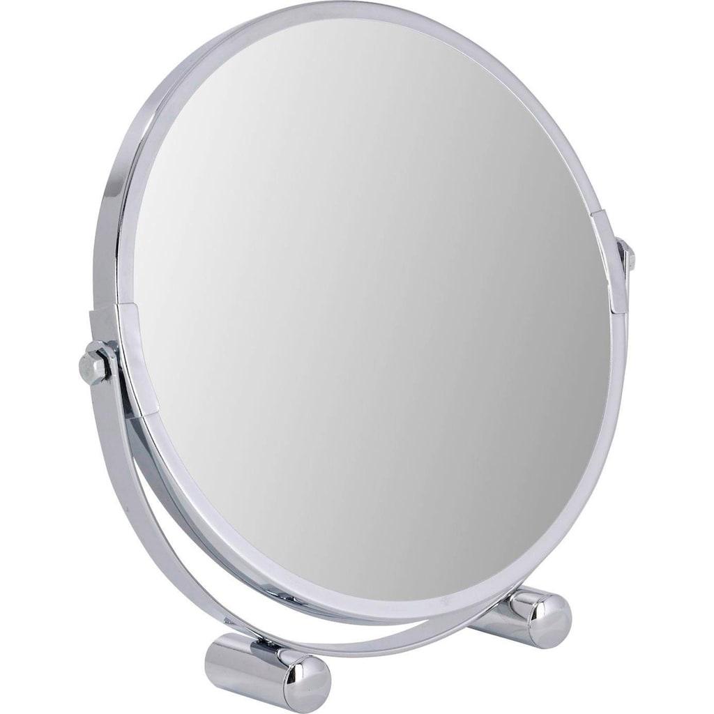 WENKO Kosmetikspiegel »Mera«, 5-fach Vergrößerung