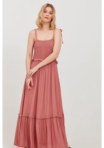 b.young Sommerkleid »b.young Sommerkleid 20809993«, Sommerkleid kaufen