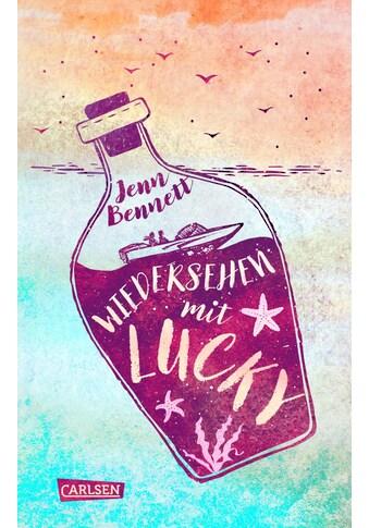 Buch »Wiedersehen mit Lucky / Jenn Bennett, Claudia Max« kaufen