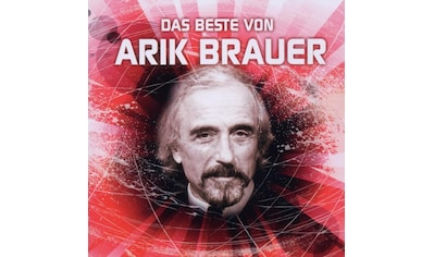 Musik - CD BESTE VON, DAS / Brauer,Arik, (1 CD) kaufen