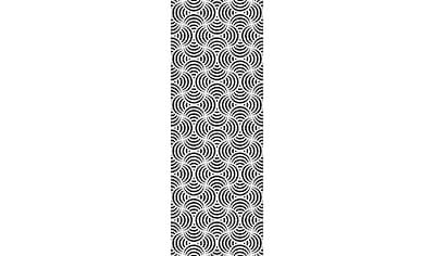 queence Vinyltapete »Mina«, 90 x 250 cm, selbstklebend kaufen