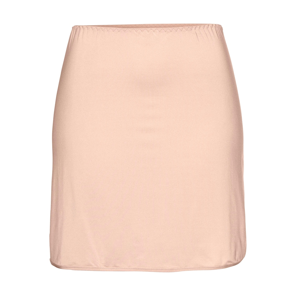 Nuance Unterrock, für kurze Röcke