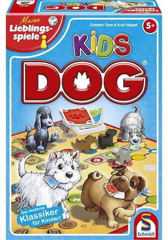 """Schmidt Spiele Spiel, """"DOG® Kids"""" kaufen"""
