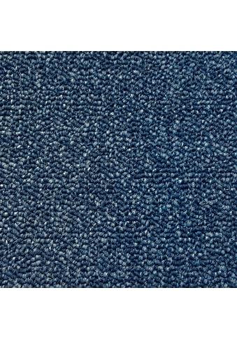 Andiamo Teppichboden »Matz blau«, rechteckig, 6 mm Höhe, Meterware, Breite 500 cm,... kaufen