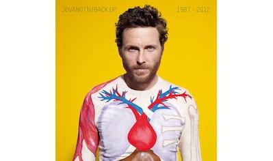 Musik-CD »Backup 1987-2012 Il Best / Jovanotti« kaufen