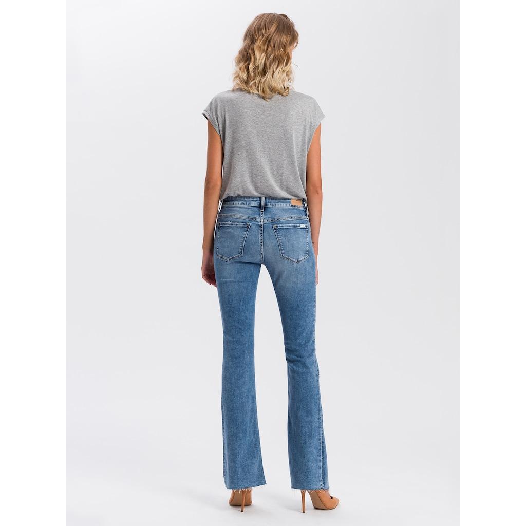 Cross Jeans® Schlagjeans »Faye«