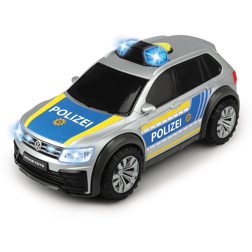 Dickie Toys Spielzeug-Polizei »VW Tiguan R-Line«