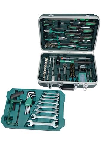 Brüder Mannesmann Werkzeuge Werkzeugset »108-tlg.«, (Set, 108 St.) kaufen