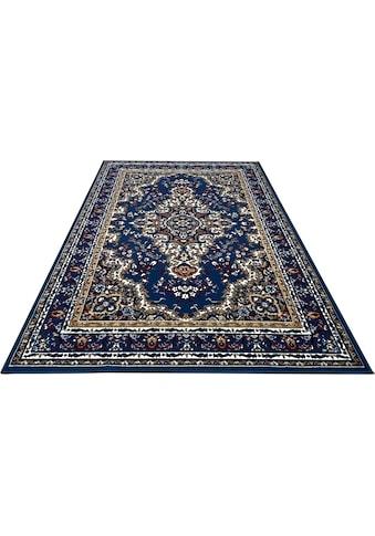 DELAVITA Teppich »Oriental«, rechteckig, 7 mm Höhe, Orient-Optik, Wohnzimmer kaufen