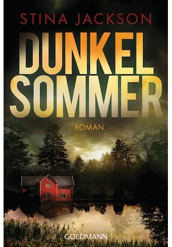 Buch »Dunkelsommer / Stina Jackson, Kerstin Schöps« kaufen