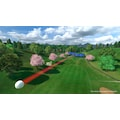 Everybody's Golf VR PlayStation 4