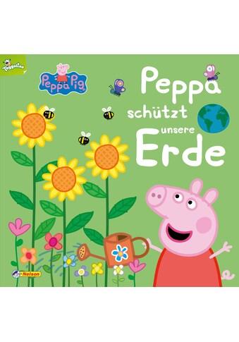 Buch »Peppa: Peppa schützt unsere Erde / DIVERSE« kaufen