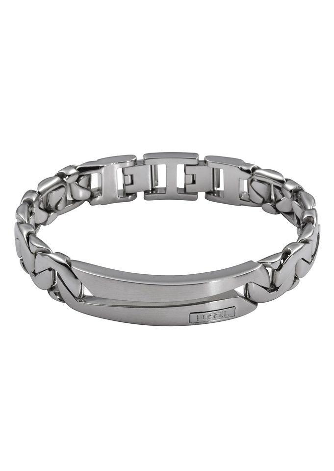 Armband, Fossil, »JF 84283« auf Raten bestellen | Gutes Preis-Leistungs-Verhältnis, lohnt es lohnt Preis-Leistungs-Verhältnis, sich 6e5cf9
