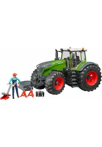 """Bruder® Spielzeug - Traktor """"Fendt 1050 Vario, 1:16, grün"""" kaufen"""
