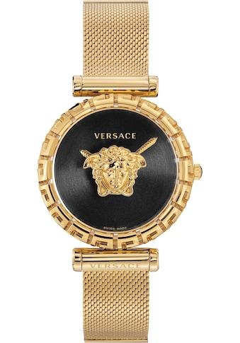 Versace Schweizer Uhr »Palazzo Empire Greca, VEDV00519« kaufen
