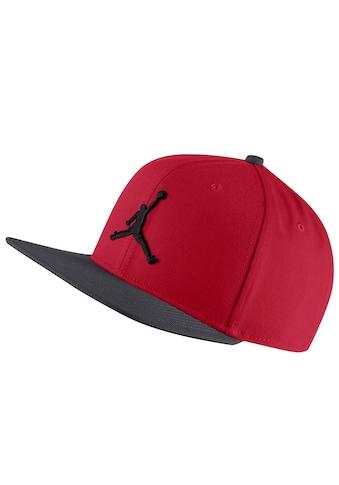 Jordan Baseball Cap »Jordan Pro Jumpman Snapback« kaufen
