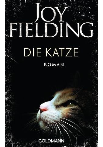 Buch »Die Katze / Joy Fielding, Kristian Lutze« kaufen