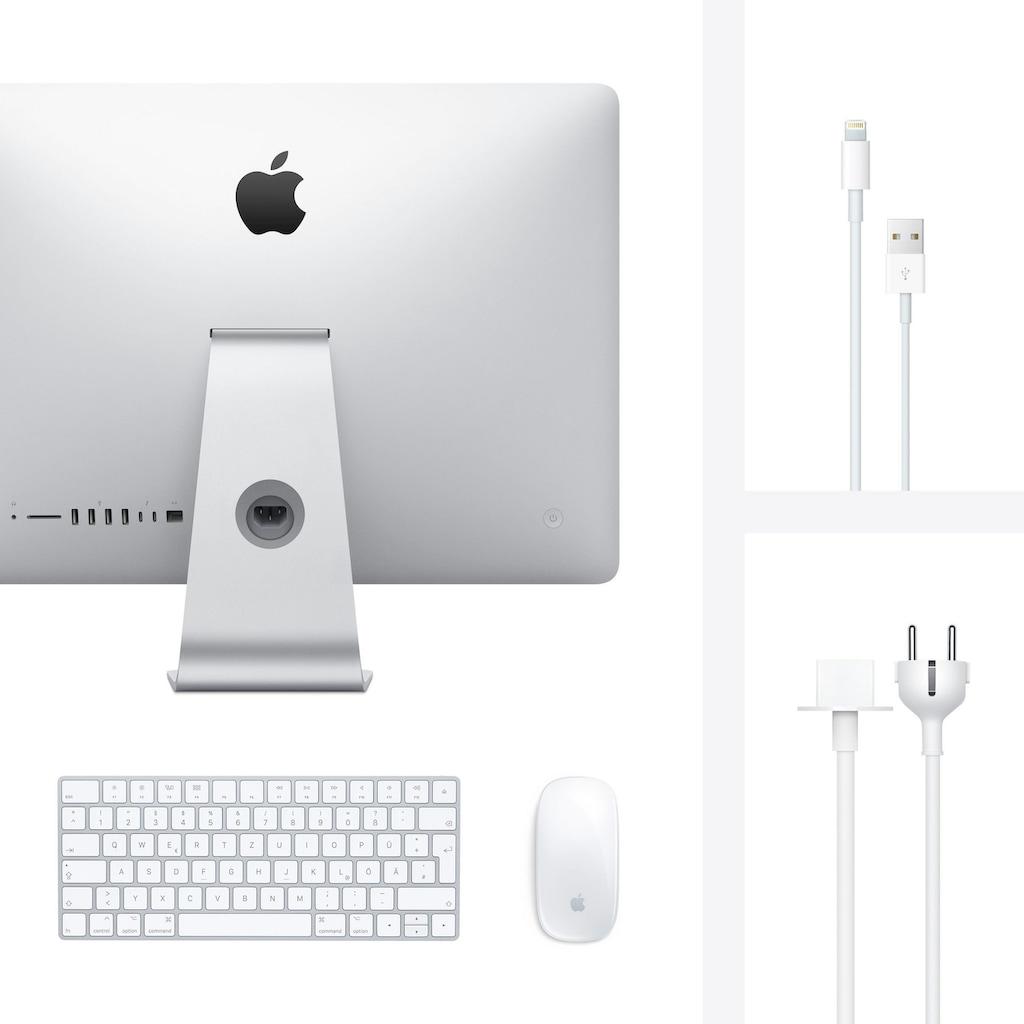 """Apple All-in-One PC »iMac (2020), 21,5"""", mit Full HD, 8 GB RAM, 256 GB Speicherplatz«, MHK03D/A"""