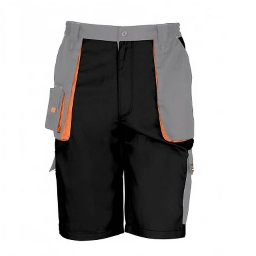 Result Funktionsshorts »Work-Guard Herren Lite Shorts«