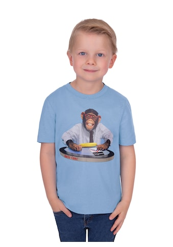 Trigema T-Shirt TRIGEMA Affe kaufen