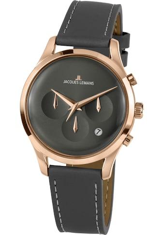 Jacques Lemans Chronograph »Retro Classic, 1-2067E« kaufen