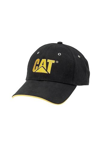 CATERPILLAR Baseball Cap »C434 Baseballkappe« kaufen