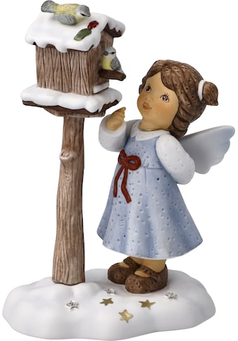 Goebel Engelfigur »Futter für meine Lieblinge« kaufen