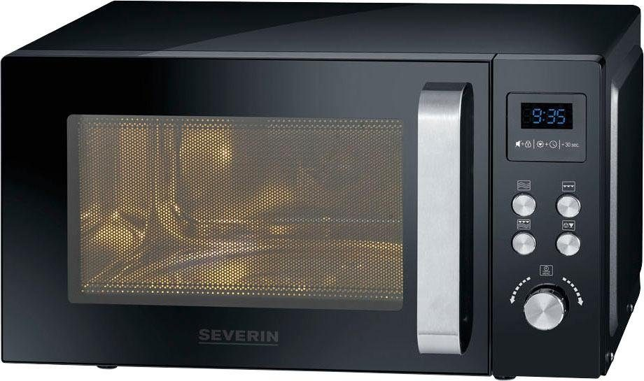 Severin MW 7874 Mikrowelle mit Grill ab € 76,62 (2020