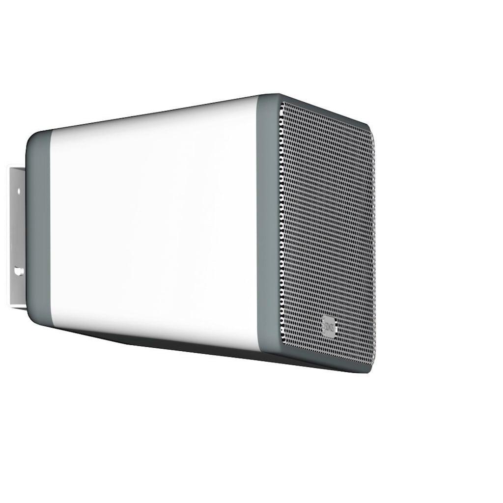 Hama Wandhalterung für Sonos PLAY:3, schwenkbar, Weiß