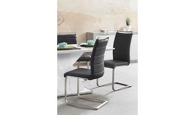 """MCA furniture Freischwinger """"Pescara"""" kaufen"""