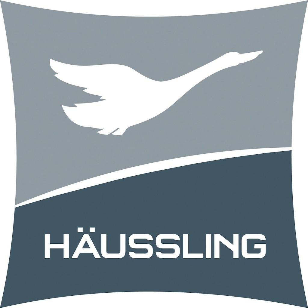 Daunenbettdecke, Häussling, »Moschus Royal Warm«