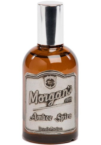 Morgan's Eau de Parfum »Amber Spice« kaufen