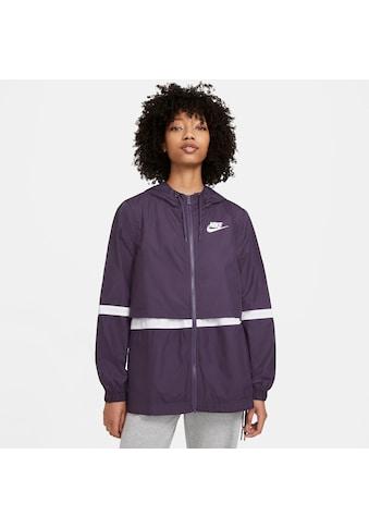 Nike Sportswear Trainingsjacke »Women's Nike Sportswear Woven Jacke« kaufen