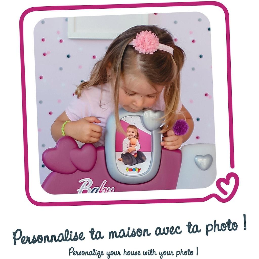 Smoby Puppen Pflegecenter »Baby Nurse Puppen-Spielcenter«, Made in Europe