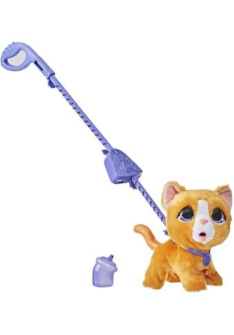 Hasbro Kuscheltier »furReal Peealots Große Racker Katze« kaufen