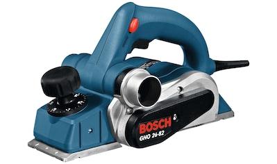 Bosch Professional Elektrohobel »GHO 26-82 D Professional«, Allroundhobel kaufen