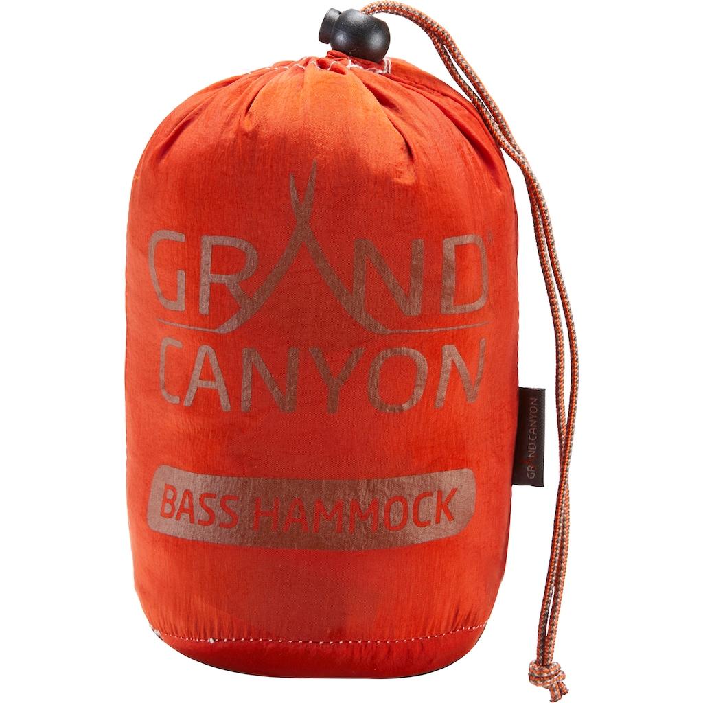 GRAND CANYON Hängematte »Bass Hammock«