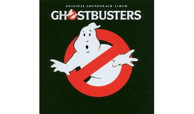 Musik-CD »GHOSTBUSTERS / OST/DIVERSE« kaufen